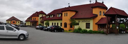 Hotel Tri Vežicky