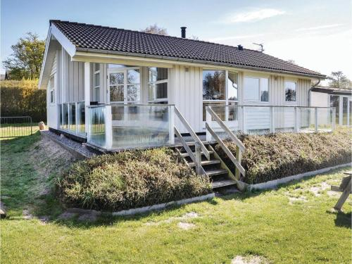 Holiday home Flejmose Sydals IX