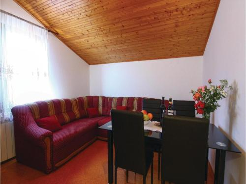Apartment Zbandaj IX Croatia