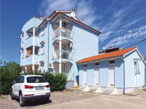 Holiday Apartment Vabriga 04, Vabriga