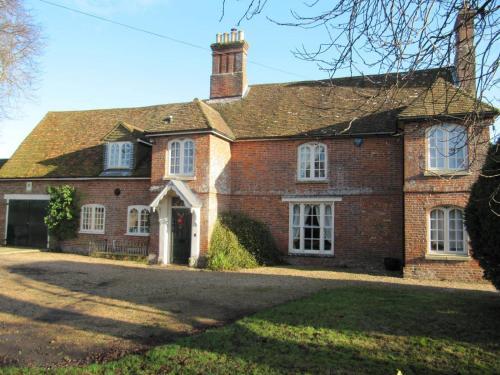 Lee Manor,Romsey