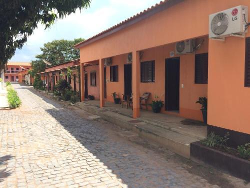 Hotel Campina