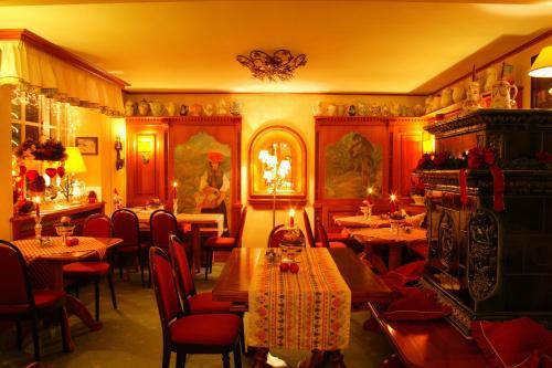 Hotel Behringer's Traube photo 11