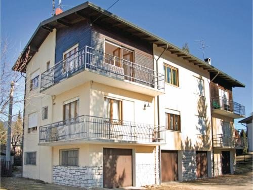 Holiday Apartment Asiago -VI- 02