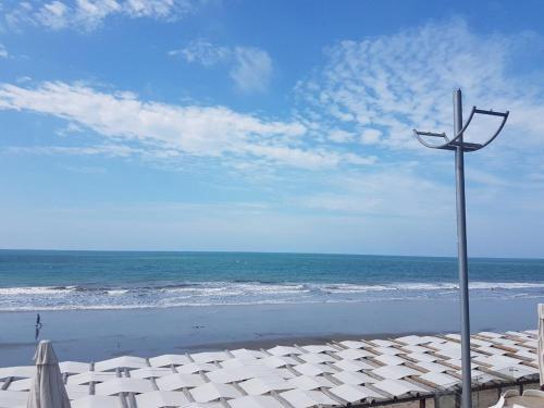 Grand Diamond Beach, Tonsupa