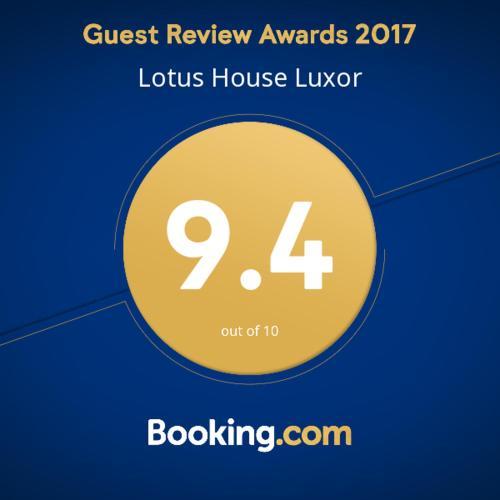 HotelLotus House Luxor