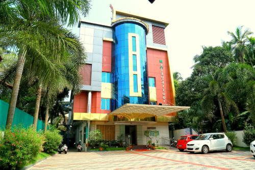 Malayattoor Residency