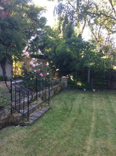 The Garden Studio, Kings Park
