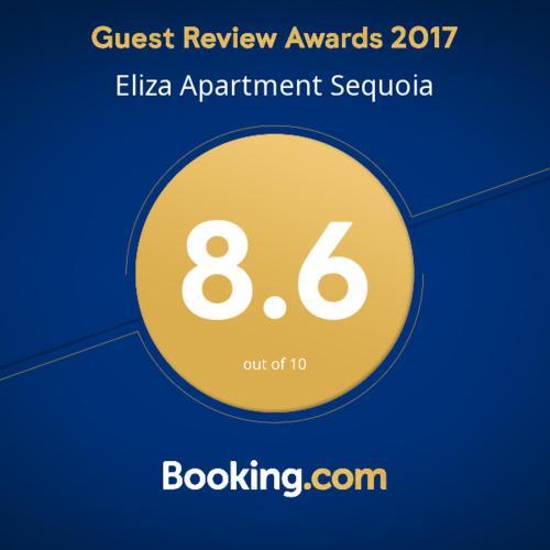 Eliza Apartment Sequoia, Borovets