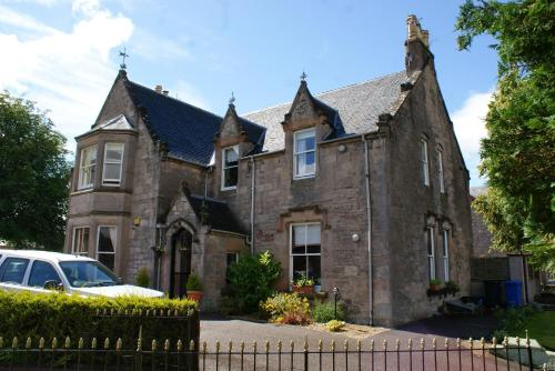 Photo of Ardmeanach House Hotel Bed and Breakfast Accommodation in Inverness Highland