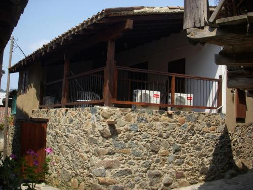 Patriko Traditional House