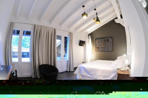 Double Room with Terrace Aldori Landetxea 5