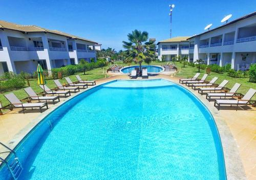Apartamento no Tree Bies Resort Subauma