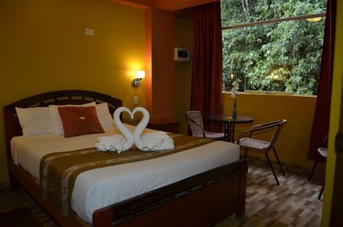 Foto - Hotel Viandina Machupicchu