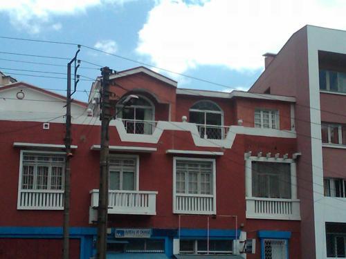 Chez Doods, Antananarivo