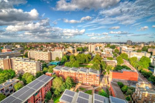 Photo of Sky Apartments Self Catering Accommodation in London London