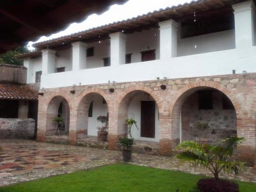 MESÓN DE ZAPATA (ANTES HOTEL ALVAREZ)