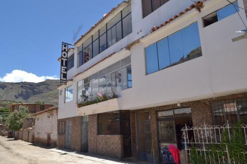 hotel MISKY PUÑUY, Andamarca
