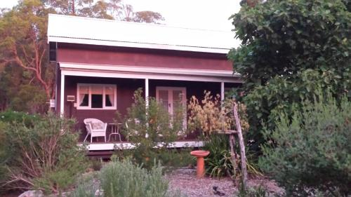 Di's Cabin in Dwellingup
