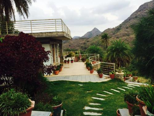 RICHI VALLEY MOUNT ABU