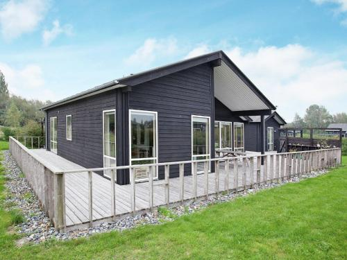 Two-Bedroom Holiday home in Stege 4