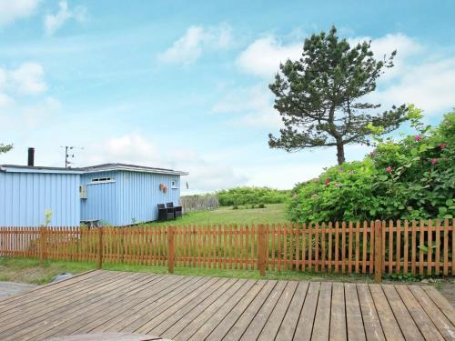 Two-Bedroom Holiday home in Brenderup Fyn 1