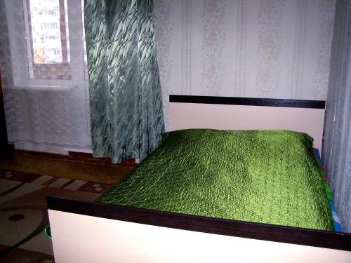 Economy apartment in Frunzensky district
