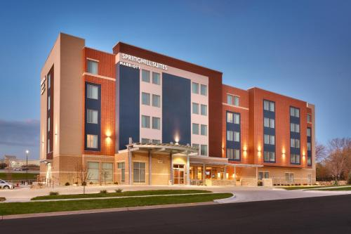 SpringHill Suites by Marriott Coralville