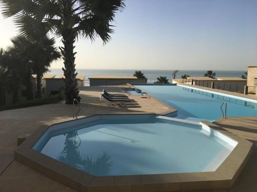 Relax Waterfront Apartment, Sere Kunda
