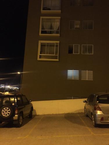 Departamento, Iquique