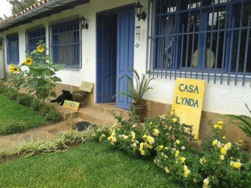 Casa Lynda, Samaipata