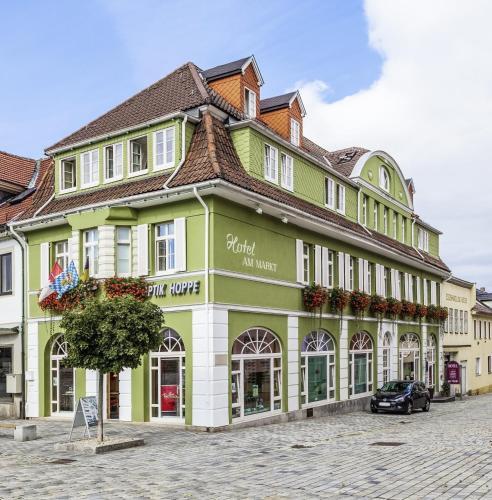 gemeinde leer bed and breakfast