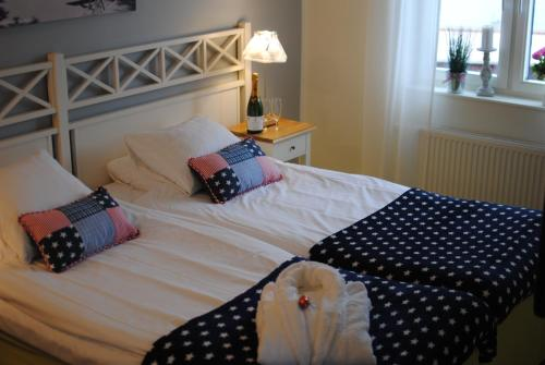 Hotell Nostalgi - Sweden Hotels
