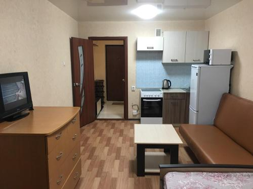 Apartment on Moskovskaya 121/1 - 319