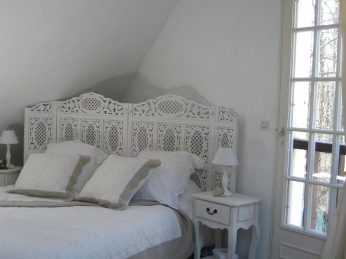 Superior Double Room - Nephilie