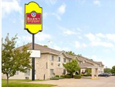 Regency Inn Suites Hotel Anoka