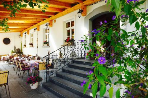 Guest house Stara lipa Tašner, Марибор