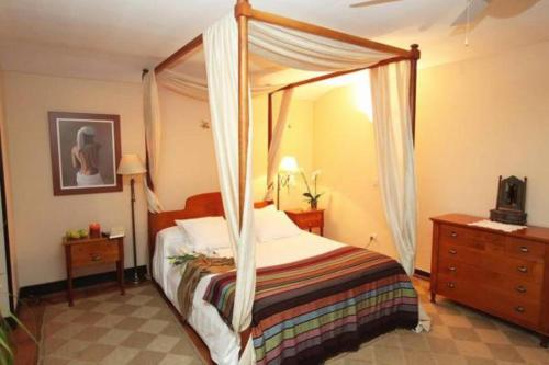 Double or Twin Room Hotel Rural & Spa Las Nubes 4