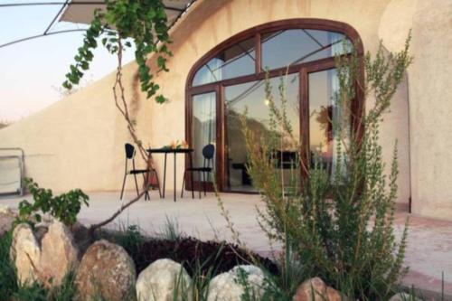 Cave Hotel Rural & Spa Las Nubes 13
