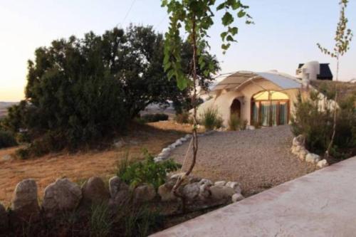 Cave Hotel Rural & Spa Las Nubes 7