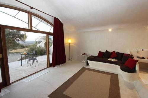 Cave Hotel Rural & Spa Las Nubes 9