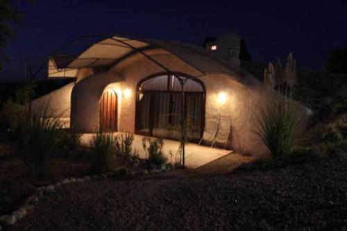 Cave Hotel Rural & Spa Las Nubes 3