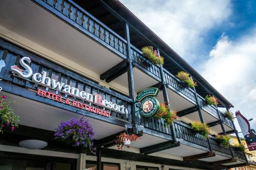 Schwanen Resort