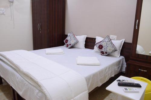 City Stay, Pune