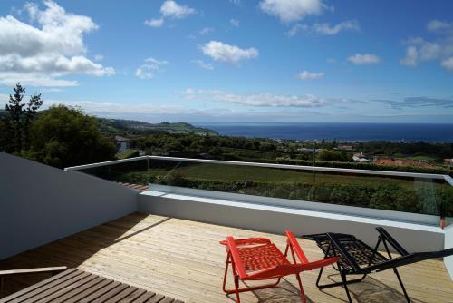 Azores Protea House