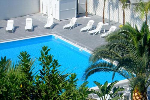 Hotel La Terrazza Barletta in Italy