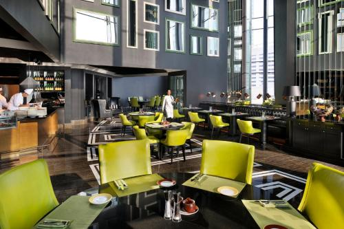 JW Marriott Marquis Hotel Dubai photo 15