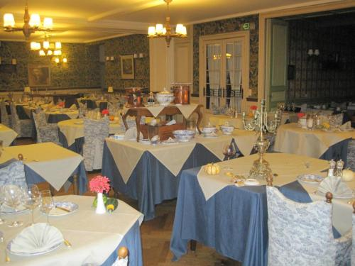 Royal Hotel-Restaurant Bonhomme