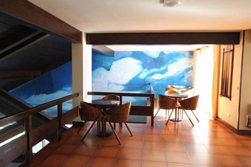 Hotel Rural Las Nubes