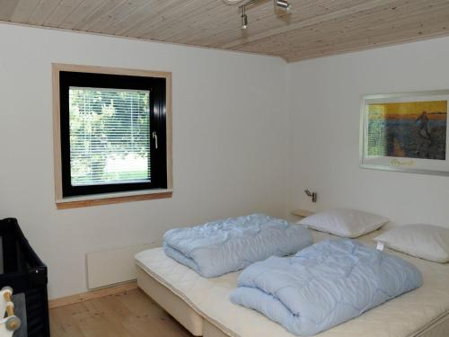 Three-Bedroom Holiday home in Oksbøl 24